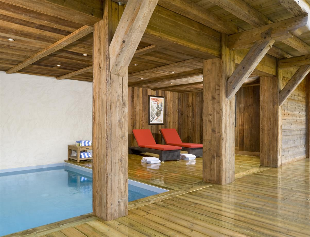 Chalet PORTHOS picture 7